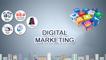 Expand Your Business and Marketing Strategies through Digital Marketing