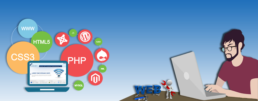 Tips to Pick the Best Web Development Company in Noida