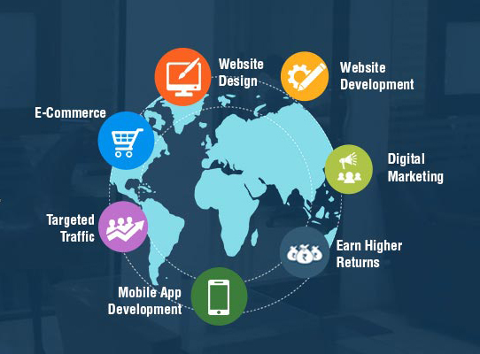 web development company in Noida, web design services India, app development company India, software development company in India